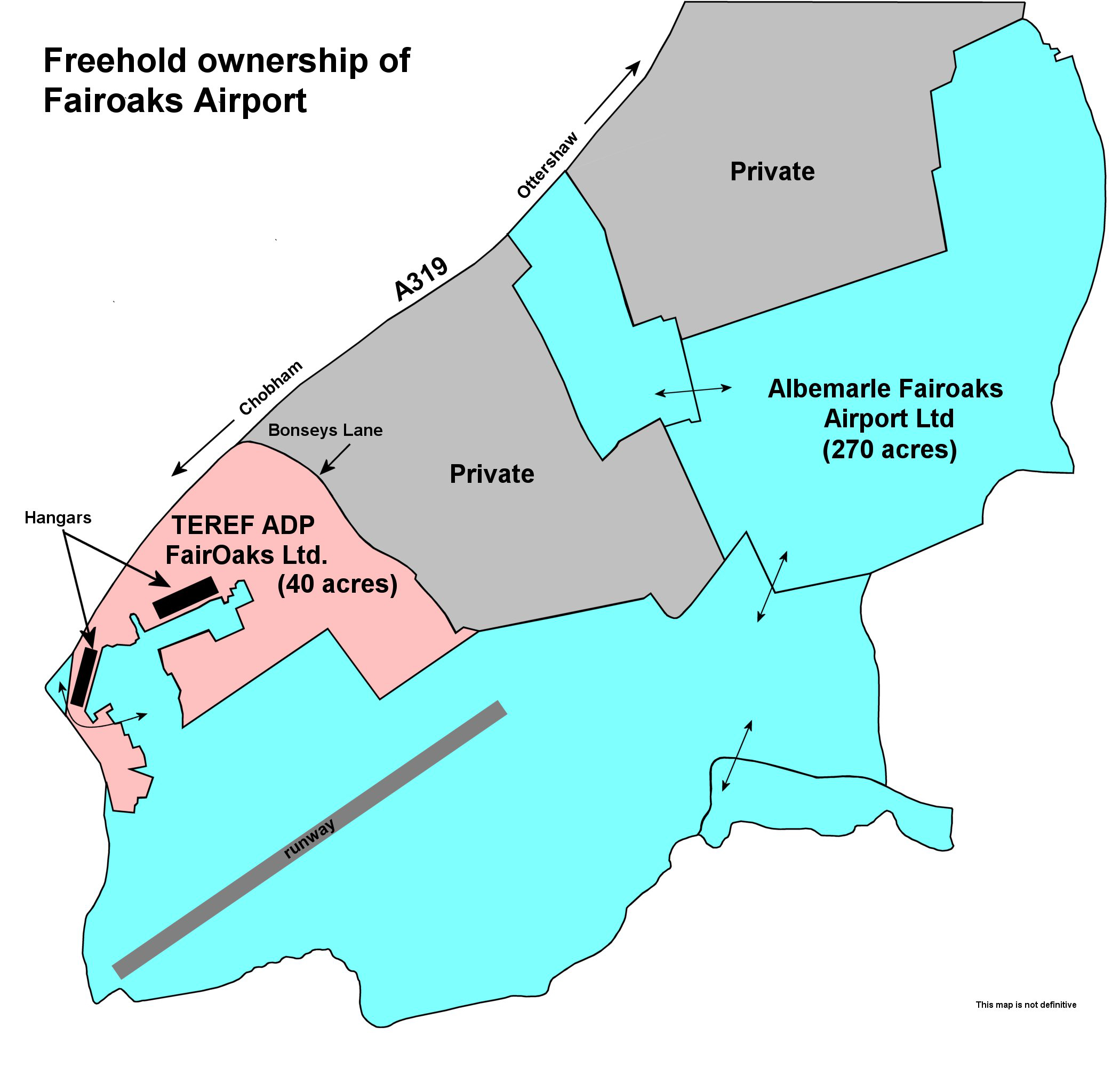Freehold Ownership Map 23mar17